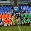 CWAC and Chester FC